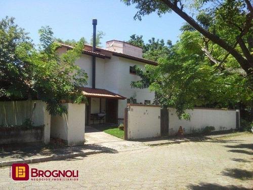 Imagem 1 de 15 de Casa Residencial - Lagoa Da Conceicao - Ref: 33544 - V-c9-33544