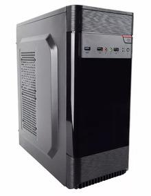 Computador Intel Dual Core 2gb 160gb Promoção