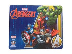 Mouse Pad Os Vingadores Marvel
