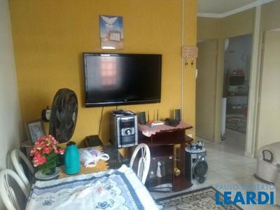 Apartamento Jardim Ikes - Itaquaquecetuba - Ref: 542296