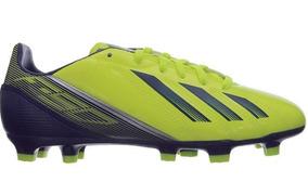 Zapatos De Futbol adidas F10 Originales Nuevos P/ Niños T32