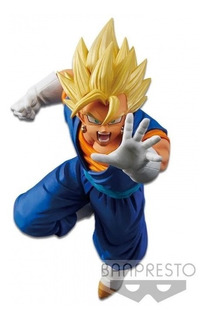 Banpresto Dragon Ball Super Vegetto Ss