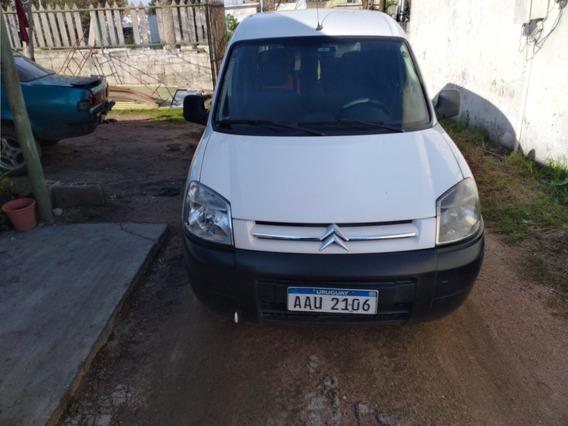 Citroën Berlingo 1.4 75cv Am53 2012