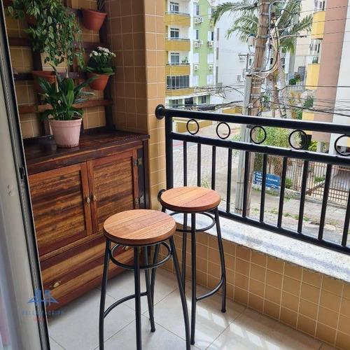 Apartamento À Venda, 71 M² Por R$ 389.000,00 - Itaguaçu - Florianópolis/sc - Ap3395
