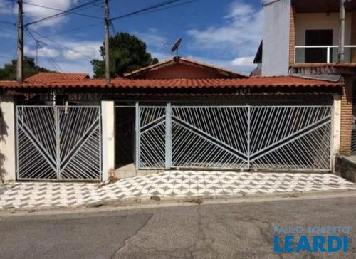 Casa Assobradada - Jardim Simus - Sp - 634898