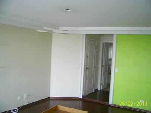 Imagem 1 de 23 de Apartamento Residencial À Venda, Mooca, São Paulo. - Ap3022