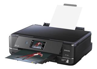 Impresora Multifunción Epson Expression Photo Xp-960 Wireles