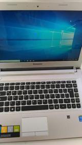Lenovo Z40 Core I3-4005u 4gb 500gb 4