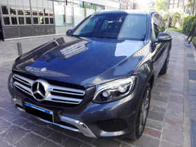 Mercedes Benz Clase Glc 300 Amg (241 Cv) 4matic At9