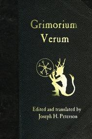 Grimorium Verum - Verdadeiro E Tradicional, Goétia