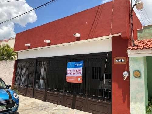 Casa En Loma Bonita Xcumpich, Mérida