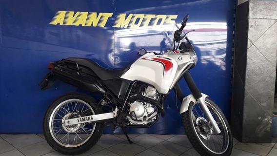 Tenere 250 Branca 2011