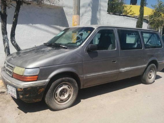 Dodge Caravan N/a