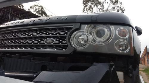 Imagem 1 de 13 de Sucata Peças Vogue Land Range Rover 2008 Gasolina. 396cv