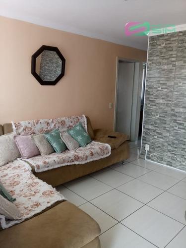 Imagem 1 de 30 de Apartamento Em Jardim Santa Adelia - São Paulo - 4596