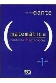 Matematica Contexto & Aplicações 1 Ensin Luiz Roberto
