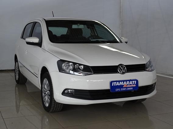 Volkswagen Gol 1.0 8v Comfortline (3391)