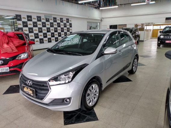 Hyundai Hb20s 1.6 Style Plus Flex5p