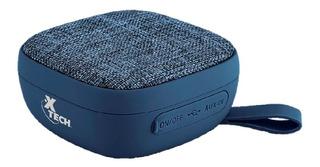 Xtech Parlante Mini Bluetooth