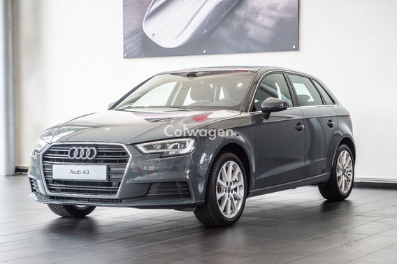 Audi A3 Sportback 1.2 Tfsi Ambition 2020