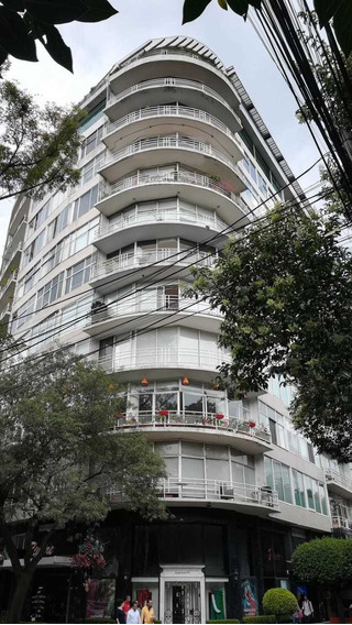 Exclusivo Penthouse En Venta En El Corazón De Polanco