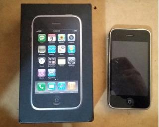 iPhone 3g Usado Para Respuesto