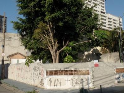 Venda Terreno São Paulo Brasil - Te001