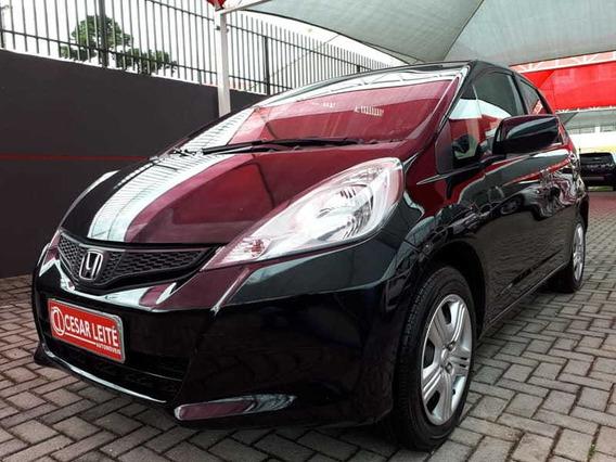 Honda Fit Dx 1.4 16v Flex Mec. 2014