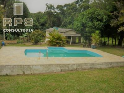 Chácara Para Venda Em Atibaia Portão - Atibaia - Ch00060 - 33739084