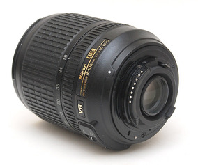 Nikon Af-s 18-105mm F/3.5-5.6g P/ D90 D3100 D5200 D5100 D320