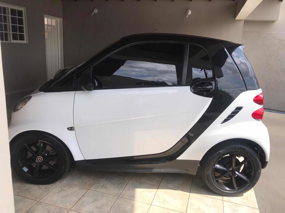 Smart Fortwo 1.0 Mhd 2p 2013