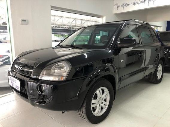 Hyundai/tucson 2.7 Mpfi Gls 24v 180cv 4wd