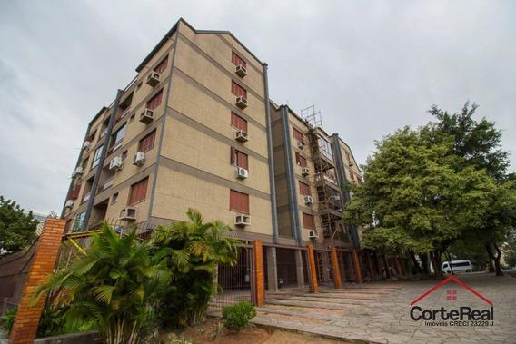 Cobertura - Marechal Rondon - Ref: 9371 - V-9371