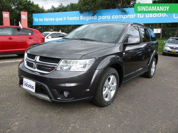 Dodge Journey Se Fe 2.4 Aut 5p 2018 Glo435