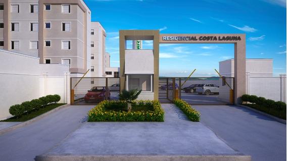 Lançamento Residencial Costa Laguna