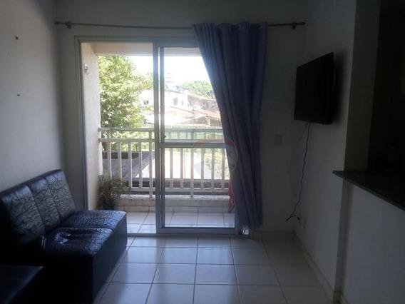 Apartamento Com 2 Dormitórios À Venda, 54 M² Por R$ 180.000 - Centro - Ananindeua/pa - Ap0482