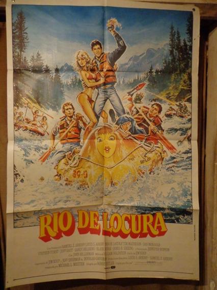 Rio De Locura- Tim Matheson-dir: Robert Butler-original