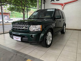 Land Rover Discovery 4 3.0