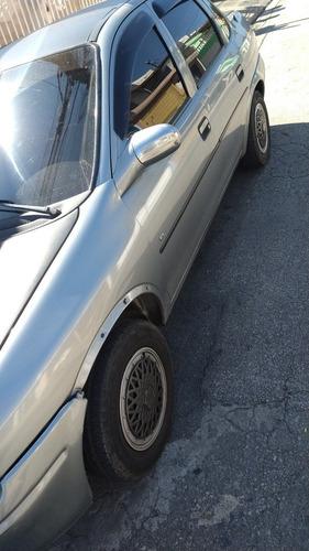 Imagem 1 de 10 de Chevrolet Corsa Sedan Corsa Sedan 97 Gl