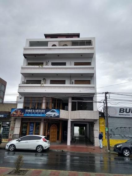 Departamento En Alquiler Monoambiente C/ Cochera En San Miguel