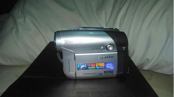 Filmadora Samsung Sc-dc 163 Rw