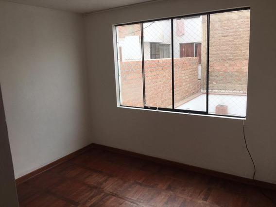 Departamento 2 Piso 3 Dormitorios Dos Baños