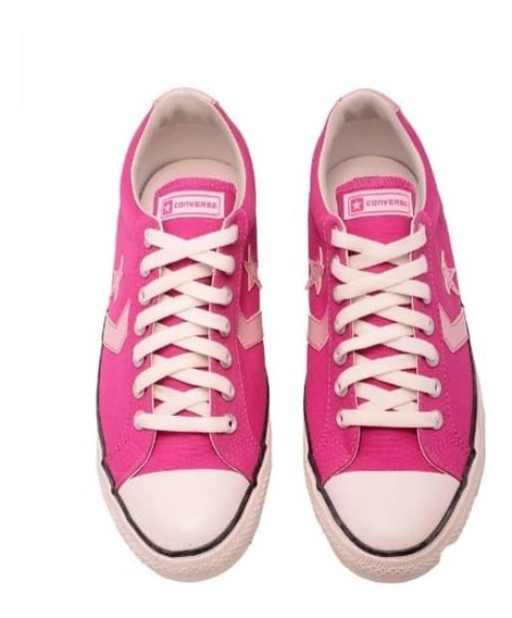 Zapatillas Converse Star Player Pink