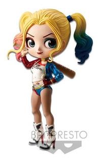 Q Posket Suicide Squad - Harley Quinn (color Normal)