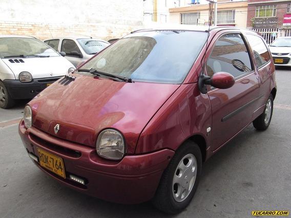 Renault Twingo Dinamique Plus