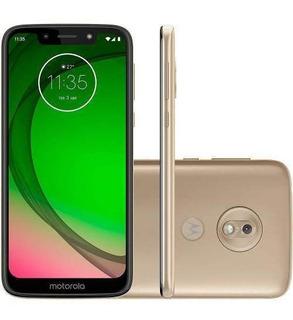 Motorola Moto G7 Play Xt1952-2 32gb Octa-core Vitrine