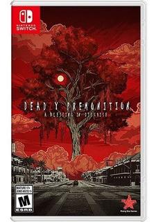 ..:: Deadly Premonition 2 ::.. Switch En Game Center