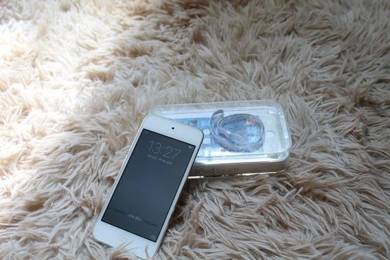 iPod Touch (5ª Geração) - A1421 - Prata - 32gb