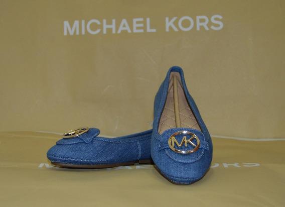 Odlmm - Zapatos Michael Kors 002