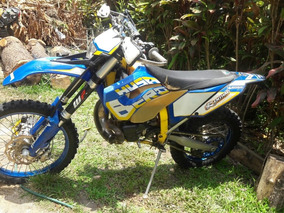 Ktm Enduro 250 T2